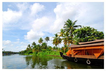 Alleppey boat house tariff