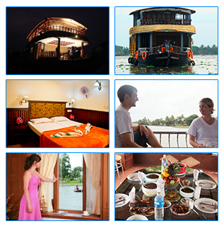 Cheap kerala tours package