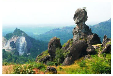 hills in wayanad